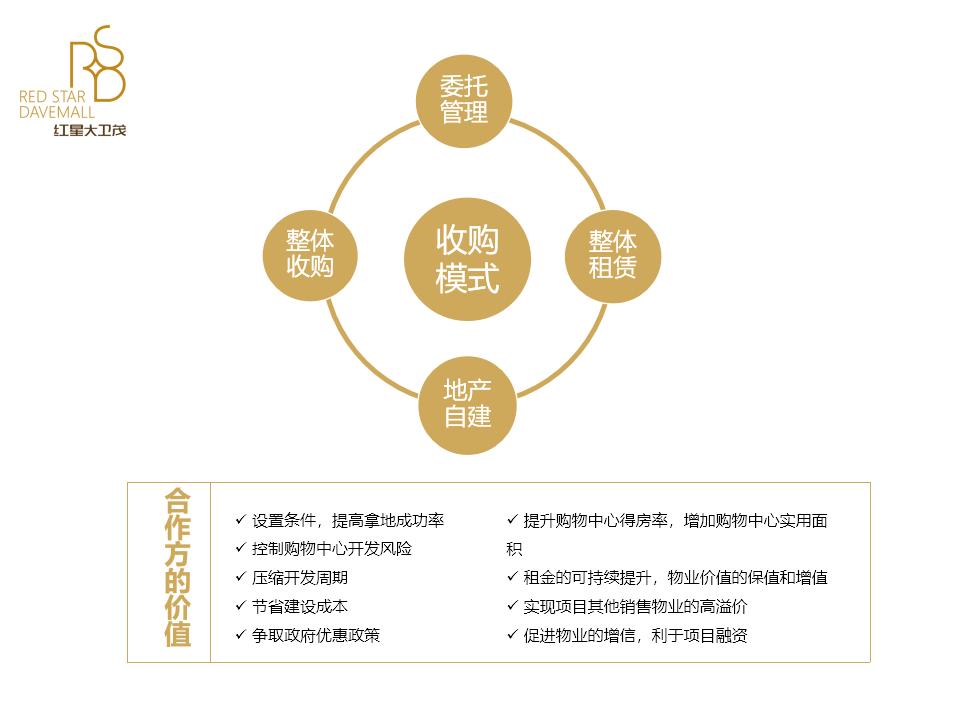 网站-合作模式